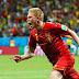 Bélgica rompe el corazón de Estados Unidos: 2-1