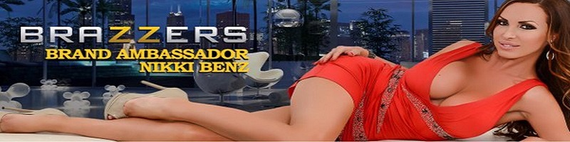 Nikki Benz Fan Club Blog