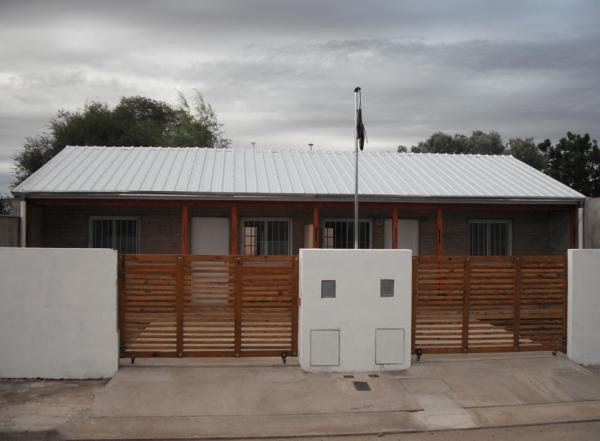 Viviendas anah casas prefabricadas - Casas prefabricadas en madrid ...