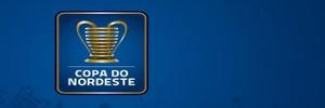 Copa do Nordeste: resultados de sábado