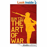 The Art of War by Sunzi