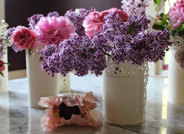 Multinotas floreros regalos mama en su dia - Floreros modernos ...