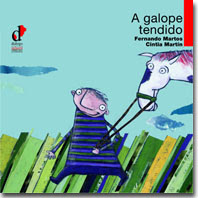a galope tendido