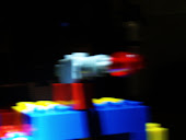 Lego Ship Laser Turrant