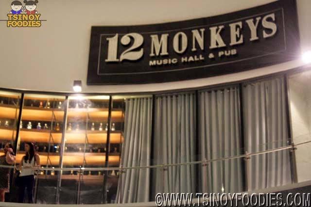 12 monkeys music hall pub