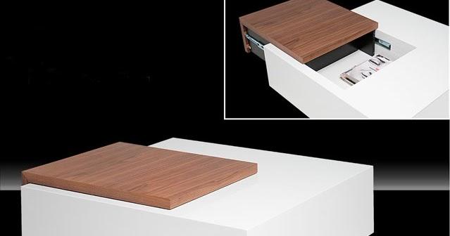 Muebles de sal n por la decoradora experta mesas de - Muebles de salon para pequenos espacios ...