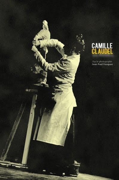 Camille Claudel reconstitution