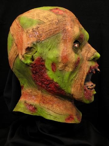 Halloween Groundbreaker
