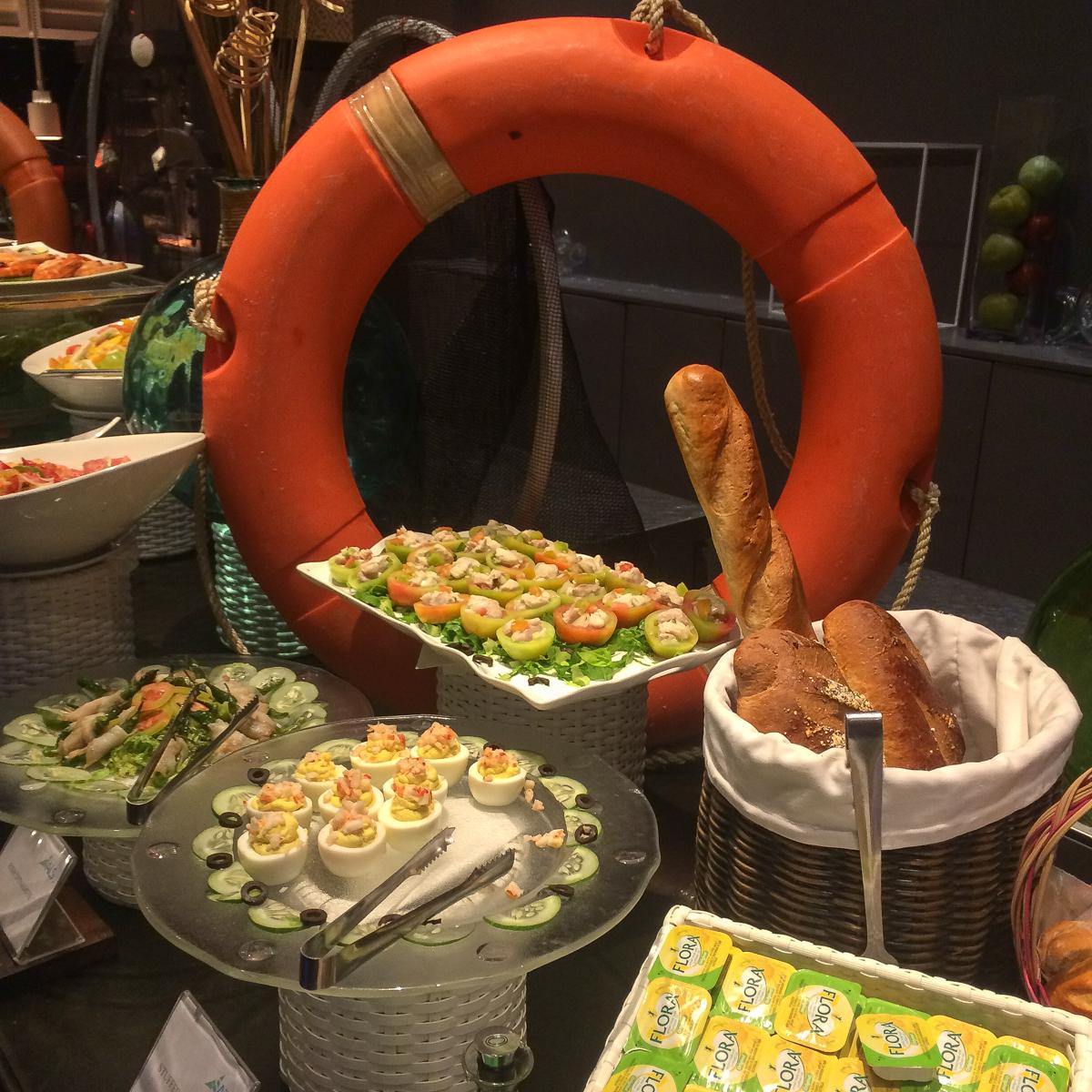Cebu Blogger, Movenpick Hotel Mactan Island Cebu, Swissmas Holiday, Toni Pino-Oca, Cebu Fashion Blogger, Cebu Lifestyle Blog, Cebu Food Blog, The Sails Restaurant