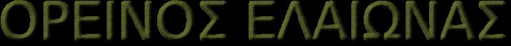 ΟΡΕΙΝΟΣ ΕΛΑΙΩΝΑΣ - ΕΞΑΙΡΕΤΙΚΟ  ΠΑΡΘΕΝΟ ΕΛΑΙΟΛΑΔΟ ΜΥΤΙΛΗΝΗΣ