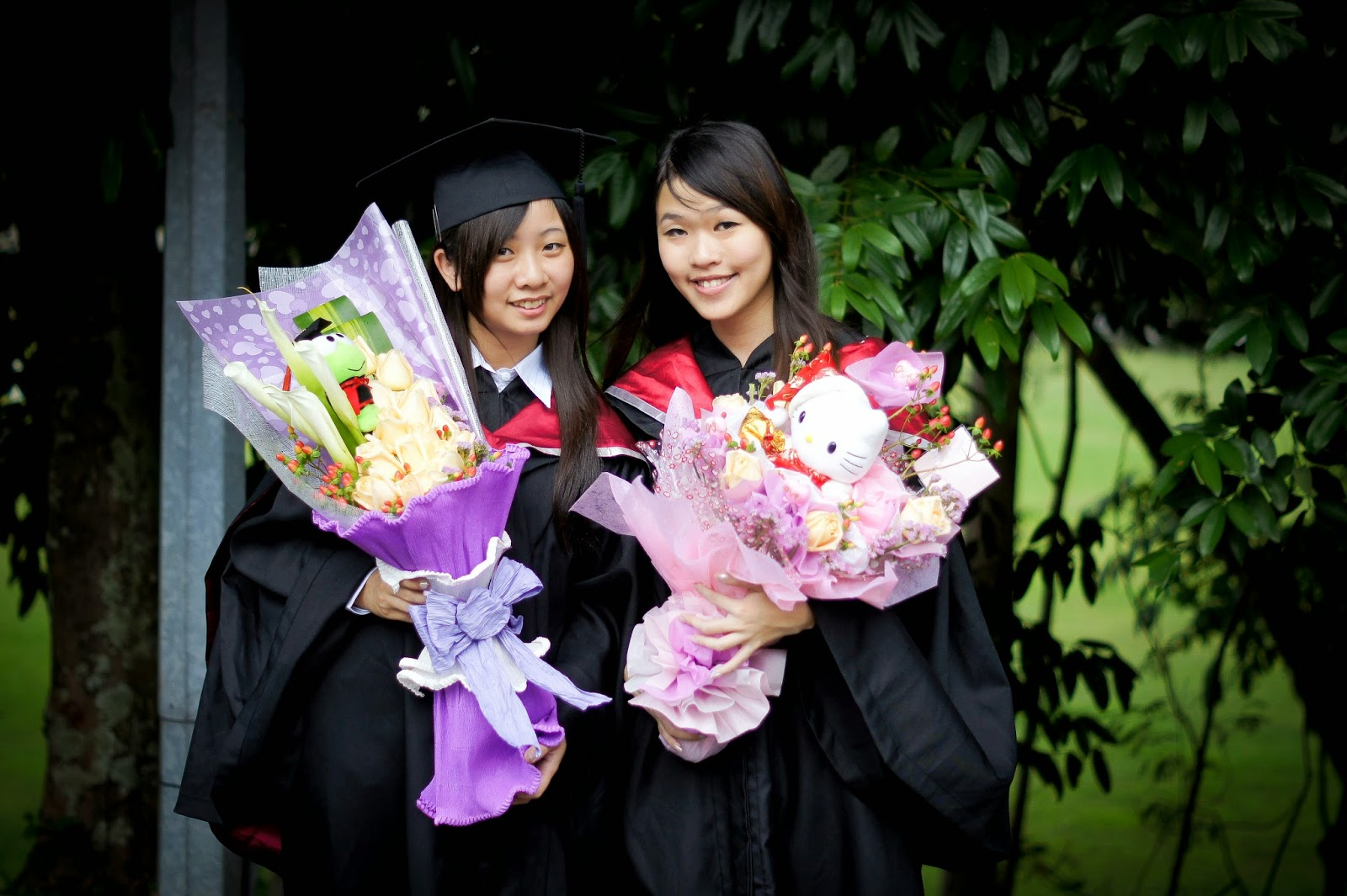 ✿ Flower Sense Gift Shop ✿: ✿ Graduation Flower Bouquets