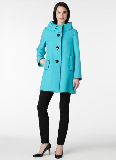 Coats and Jackets | Everything Turquoise | Page 3