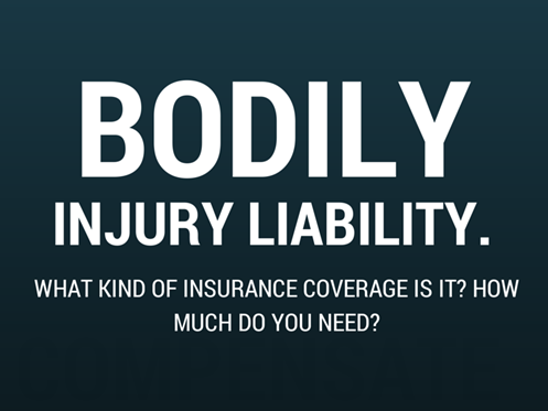 what is bodily injury liability insurance how much coverage do i need. Black Bedroom Furniture Sets. Home Design Ideas