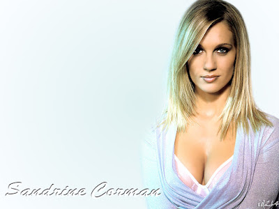 Sandrine Corman Wallpaper