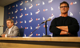 Dodgers, Don Mattingly need to find middle ground