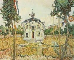 O jardim de Daubigny