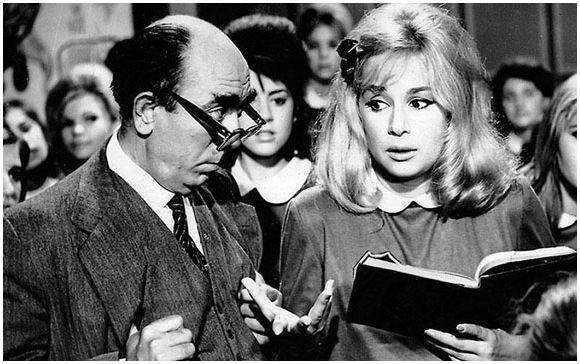 αγαπημένες παλιές Ελληνικές ταινίες από την δεκαετία του 60'...