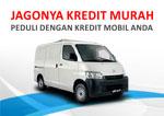 Kredit Daihatsu Gran Max Mini Bus Bandung