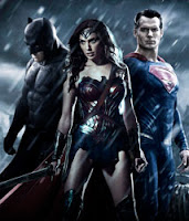 Batman vs Superman Filme