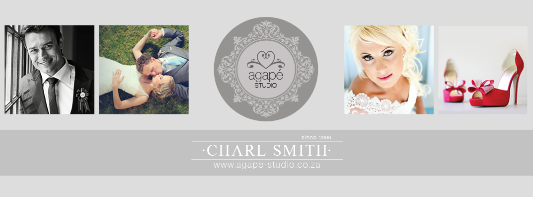 Charl Smith: Agapé Studio, Cape Town Wedding Photographers, Western Cape Wedding Photographers