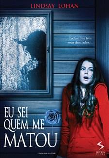 euseiquemmematou Download   Eu Sei Quem me Matou DVDRip AVI   Dublado