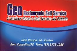 RESTAURANTE DO GÉO