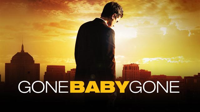 Film Gone Baby Gone