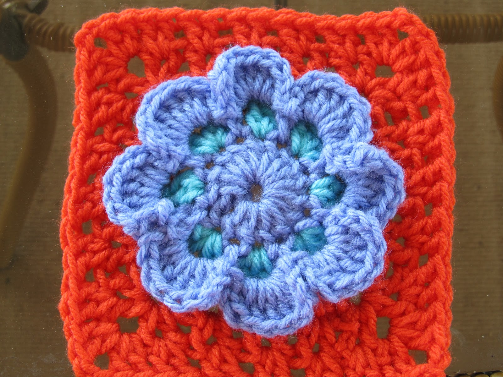 Crochet Pattern Testers : [SmoothFox Crochet and Knit] Testers Found for Violas ...