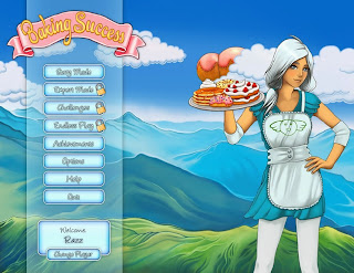 Baking Success PC games download