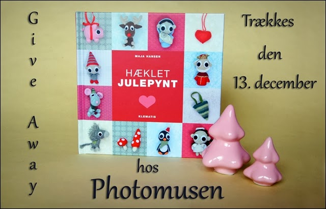 Give Away how Photomusen