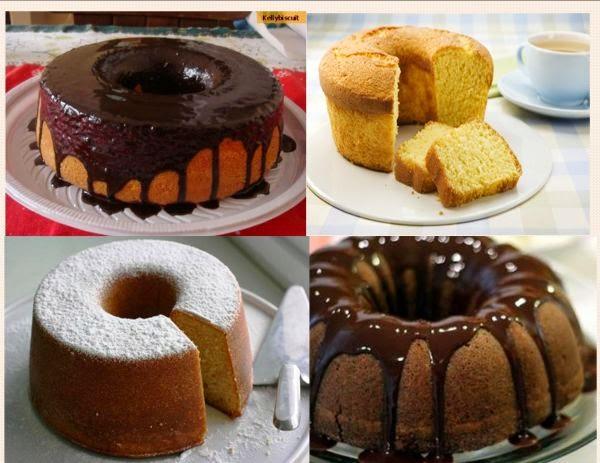 Muitos bolos