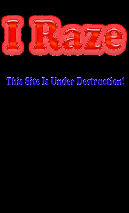 I Raze