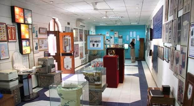 5 Museum Unik di Dunia