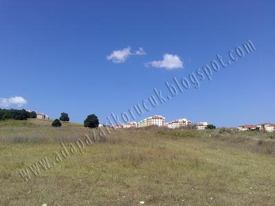 sakarya adapazarı yeni yerleşim Dorukkent Korucuk