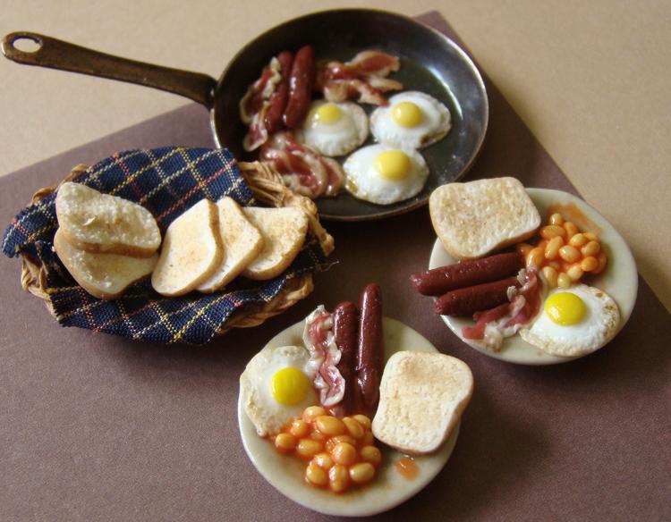 El hada de los cuentos febrero 2013 for Breakfast canape