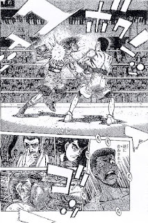 Hajime No Ippo 977 raw scans 975 spoilers 975 confirmed spoilers 976 predictions spoilers 976 Hajime no Ippo Manga read online free 977