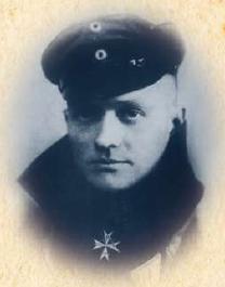 Manfred von Richthoffen