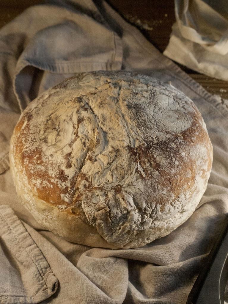 pain maison, faire du pain