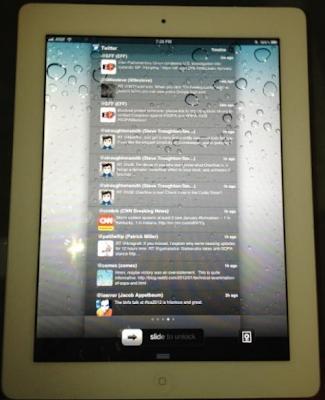 Untethered JB iPad 2 PlanetBeing