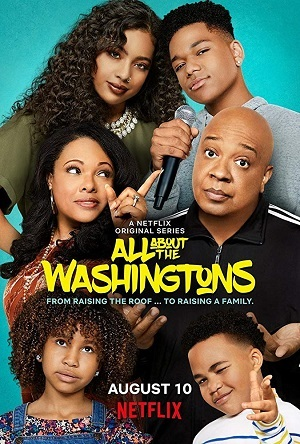 Tudo Sobre os Washingtons Torrent Download