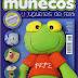 Sapo Pepe! Revistas: Goma Eva + Muñecos + Juguetes!