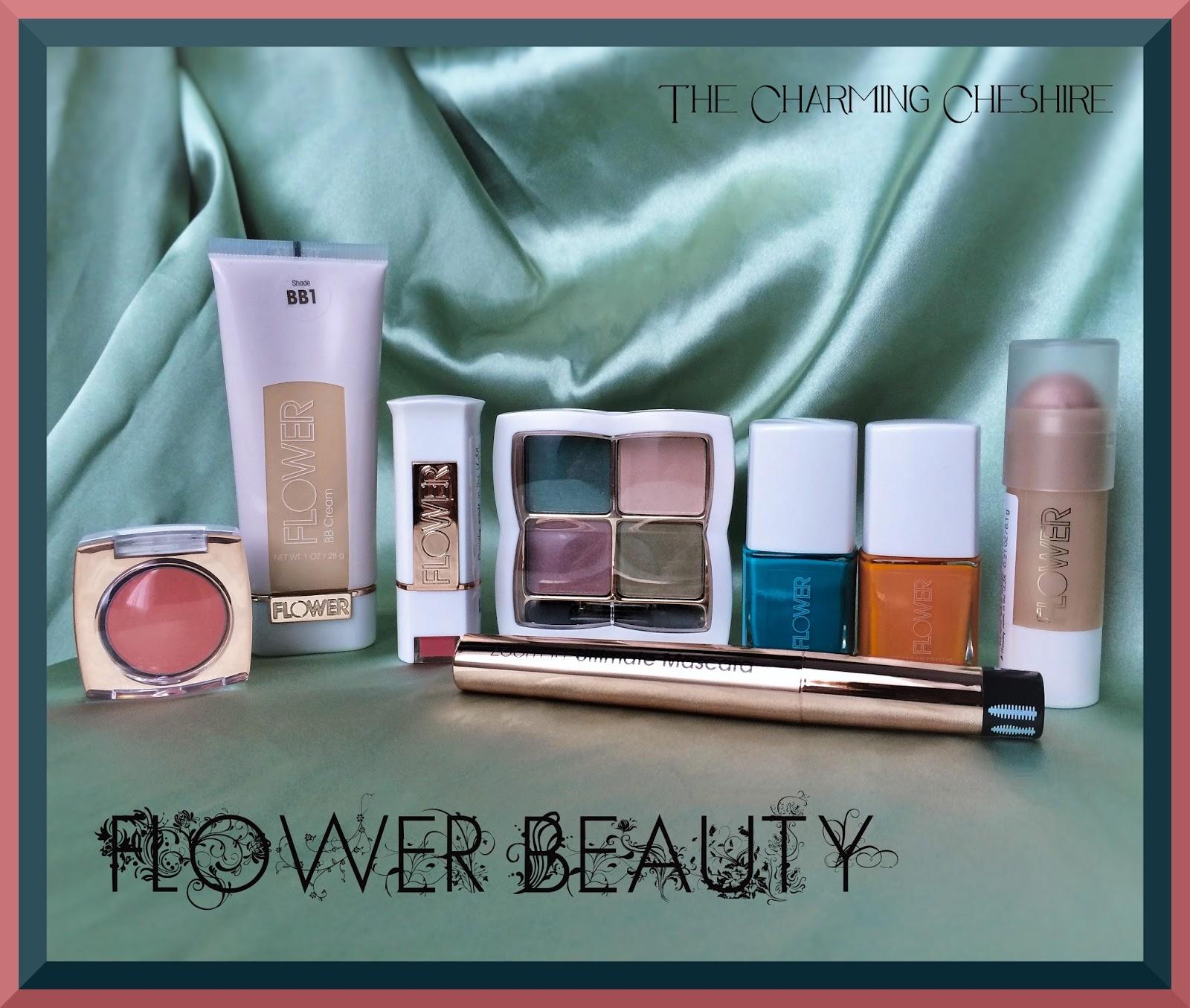 The Charming Cheshire Beauty Spotlight Ft Flower Beauty