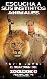 Ver Pelicula El Guardían del Zoológico (Zookeeper) (2011) Gratis Online ()