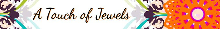 A Touch of Jewels: Etsy Shop