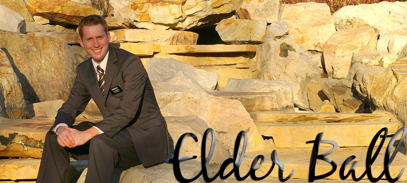 Elder Ball
