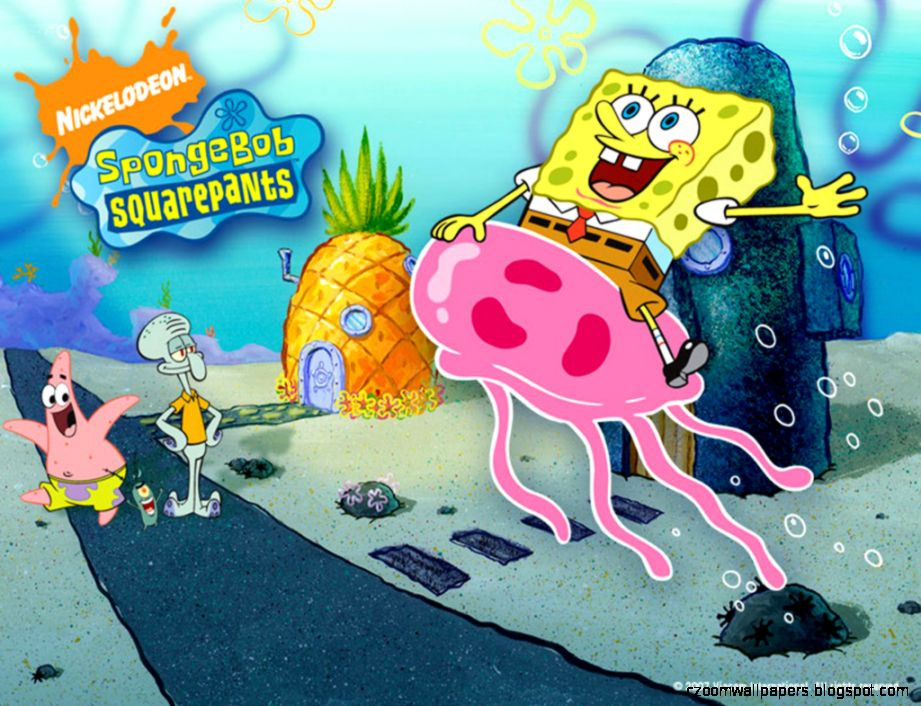 Spongebob Wallpaper   Spongebob Squarepants Wallpaper 33184565