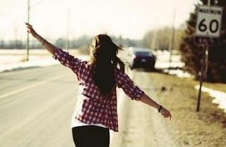 disfrutar el camino