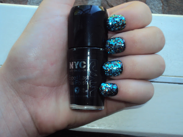 Notd: Glorious City.