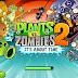 PLANTS vs ZOMBIES 2 MOD APK+DATA 2.1.1 (UNLIMITED MONEY)