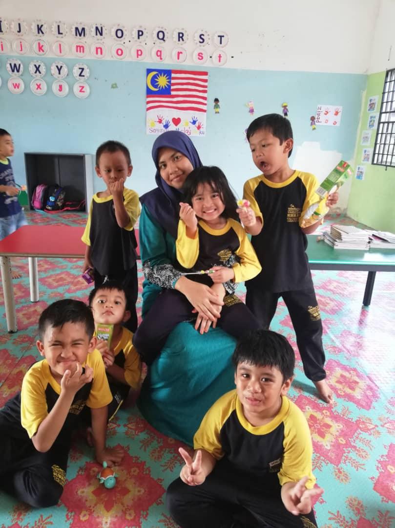 SmarTop Subur Fitrah Pre School